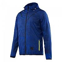 [해외]헤드 Transition T4S Tech Shell Jacket Blue