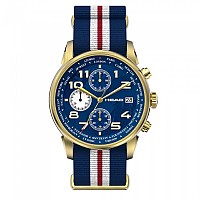 [해외]헤드 WATCHES Head Open Tricolour / Golden Blue