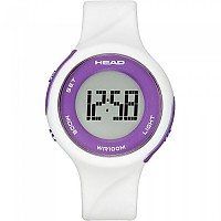 [해외]헤드 WATCHES Volley White / Purple