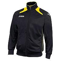 [해외]조마 Poly Tricot Champion II Black / Yellow