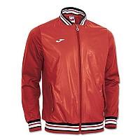 [해외]조마 Jacket Terra Red / White
