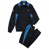 [해외]라코스테 WH3563 Black / Blue / White