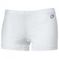 [해외]LOTTO Ace Short Und White