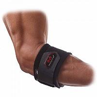 [해외]MC DAVID Tennis Elbow Strap/Adjustable Black