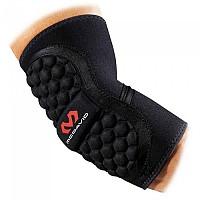 [해외]MC DAVID Handball Elbow Pads/Single Black