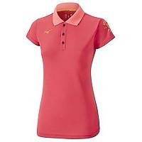 [해외]미즈노 Heritage Polo Diva Pink