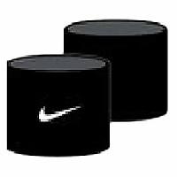 [해외]나이키 ACCESSORIES 프리미어  Wristbands Black / White