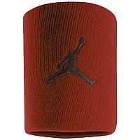 [해외]나이키 ACCESSORIES Jordan Jumpman Wristband Gym Red / Black