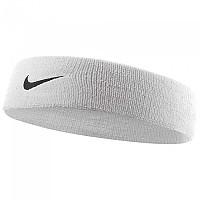 [해외]나이키 ACCESSORIES Dri Fit Headband 2.0 White / Black