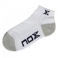 [해외]NOX Technical Low White / Navy
