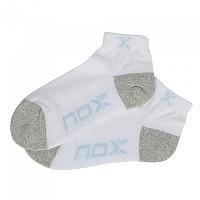 [해외]NOX Technical Low White / Sky Blue