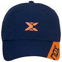 [해외]NOX Logo Blue Navy / Orange
