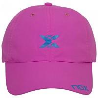 [해외]NOX Logo Pink / Blue