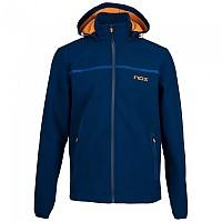 [해외]NOX Pro Logo Blue Navy / Orange Fluor