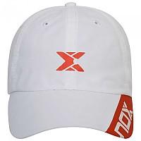 [해외]NOX Logo White / Red