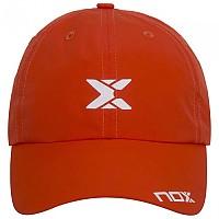 [해외]NOX Logo Red / White
