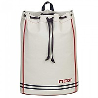 [해외]NOX Street White / Red / Navy