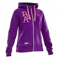 [해외]살밍 PSA Hooded Purple Dahlia