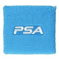[해외]살밍 PSA Wristband Short Blue / Mixed