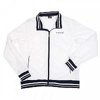 [해외]STAR VIE Setras Jacket White / Navy