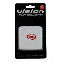 [해외]VISION Wrist Band Logo 2unt