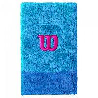 [해외]윌슨 W Extra Wide Brilliant Blue / Imperial Blue / Granit