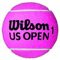 [해외]윌슨 US Open Mini Jumbo 5 Inch Pink