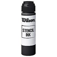[해외]윌슨 Stencil Ink Black