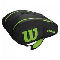 [해외]윌슨 Team Black / Green