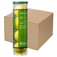[해외]윌슨 Starter Play Box Yellow / Green