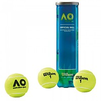[해외]윌슨 Australian Open Yellow