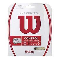 [해외]윌슨 NXT Control 12.2 m Natural