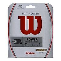 [해외]윌슨 NXT Power 12 m Natural