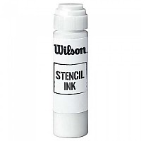 [해외]윌슨 Stencil Ink White