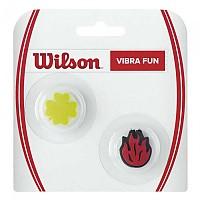 [해외]윌슨 Vibra Fun N Clover Flame 2 Units