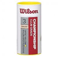 [해외]윌슨 Championship Club 78 Yellow