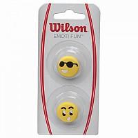 [해외]윌슨 Emoti Fun Sun Glasses Surprised 2 Units Yellow