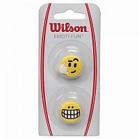 [해외]윌슨 Emoti Fun Big Smile Call Me 2 Units Yellow