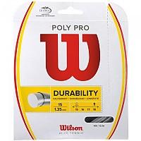 [해외]윌슨 Poly Pro 12.2 m Silver