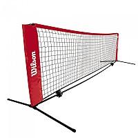 [해외]윌슨 Sarter EZ Tennis Net 3.2m