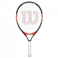 [해외]윌슨 Roger Federer 21 Red / Black