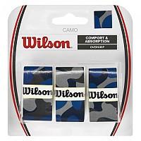 [해외]윌슨 Camo 3 Units Blue
