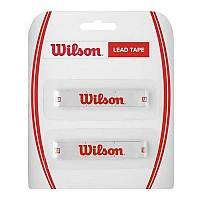 [해외]윌슨 Lead Tape 2 Units White