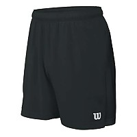 [해외]윌슨 Rush 7 Inches Woven Short Pants Black