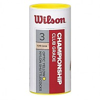 [해외]윌슨 Championship Club 79 Yellow
