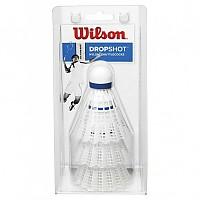 [해외]윌슨 Dropshot 77 White