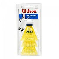 [해외]윌슨 Dropshot 77 Yellow