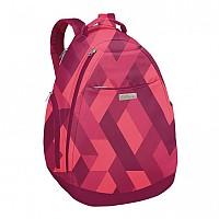 [해외]윌슨 Backpack Woman Beet Red / Paradise Pink