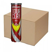 [해외]윌슨 Tour Clay Box