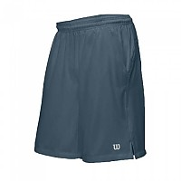 [해외]윌슨 Rush 9 Inches Woven Short Pants Blue Mirage